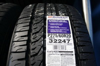 275/60R20 BFGoodrich Long Trail T/A Tour