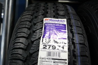 265/60R18 BFGoodrich Radial Long Trail T/A