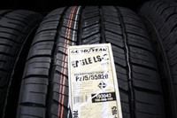 275/55R20 Goodyear Eagle LS-2