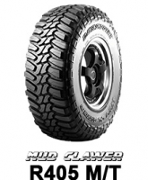 Mud Clawer R405 M/T